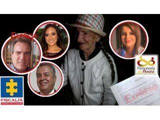Personera Sandra Lorena denunció a Fiscalía caso de Fundación Juan Pablo II y anciana fallecida