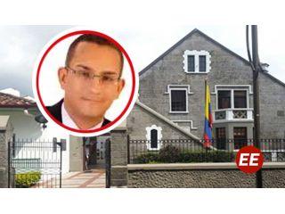 Procuraduría formuló pliegos al expresidente del Concejo Municipal de Pereira