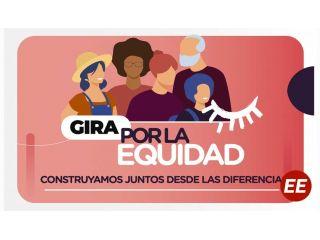 GIRA DE LA EQUIDAD: UNA ESTRATEGIA DE LA OFICINA DE LA MUJER PARA LLEGAR A LAS COMUNAS Y CORREGIMIENTOS DE LA CIUDAD