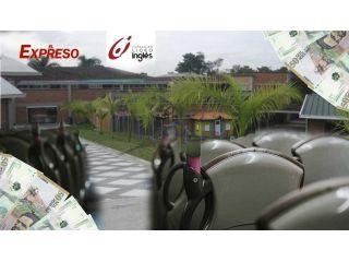 En épocas de crisis el Liceo Inglés de Pereira es indolente con los padres de familia