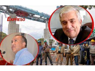 Citado al Concejo Juan Guillermo Ángel Mejía por problemas de Megacable