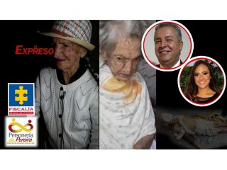 ¿Dejaron morir de hambre y abandono a una anciana en la Fundación Juan Pablo II?