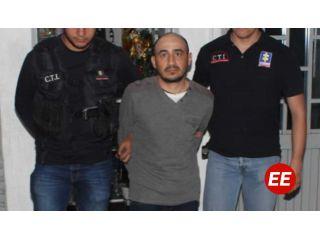 A la cárcel presunto responsable de violencia intrafamiliar