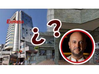 Diego Panesso permita la auditoría a la Cámara, el que nada debe nada teme