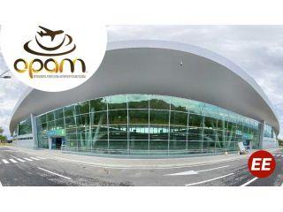 Conozca más sobre OPAM y el Aeropuerto Internacional Matecaña