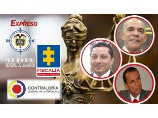 Pereira perdió predio de 6.000 millones, ¿Enrique Vasquez, Emilio Grajales y Milton René Chávez cuando rinden cuentas?