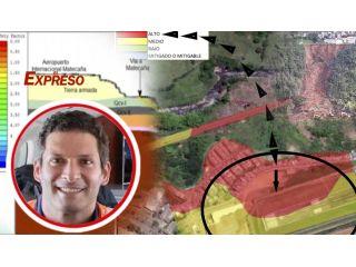 Francisco Valencia, el Aeropuerto Matecaña sí corre riesgo - I