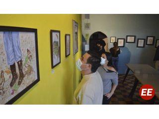 La Ruta, nuevo espacio cultural en Santa Rosa de Cabal