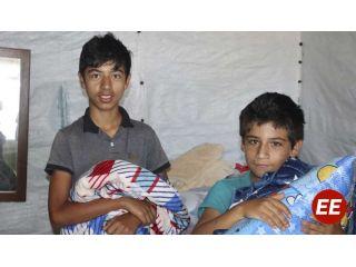 Primera Dama de Risaralda entrega ayudas a hermanos sobrevivientes de la tragedia de Mundo Nuevo
