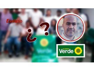¿Los del partido Verde en Risaralda tuvieron 18 meses un secretario general que no podía?