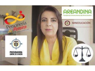¿Si Sandra Lorena Cárdenas será reelegida Personera para qué concursan los demás, es una burla?