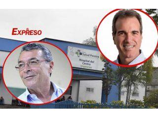 La ESE Salud Pereira pasó de Soto a Merheg y empeora año tras año