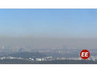 Conozca los elementos contaminantes que se miden en la vigilancia de la calidad del aire