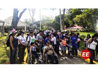 Pereira trabaja por empoderar a la población en condición de discapacidad