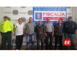 Jornada contra delitos sexuales en Santa Rosa de Cabal