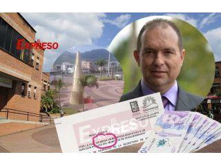 Alcalde de Dosquebradas no tiene plata para pagar cesantías pero gastó $600 millones en publicidad