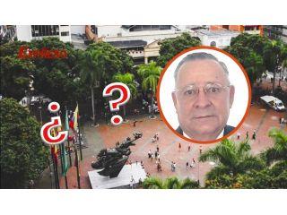 Faltan líderes, Embajador Juan Hurtado Cano los jóvenes de Pereira lo extrañan
