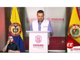 Pereira entra en periodo de prueba con el levantamiento del pico y cédula