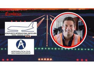 Licitación de $2.058 millones para luces de aeronavegación y exigen experiencia en ayudas visuales