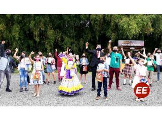 Santa Rosa de Cabal premió a los ganadores de Intercolegiados Virtuales