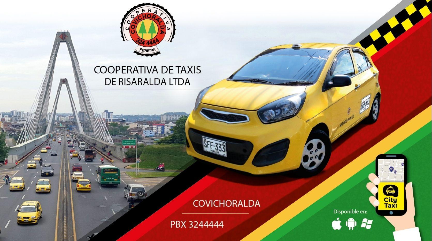 EL MEJOR SERVICIO - DE TAXIS EN PEREIRA