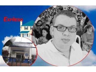 Johan Stiven el de las casas en el aire podría quedar libre por vencimiento de términos