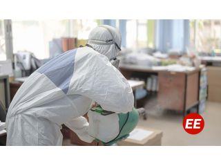 Empocabal no cesa en su actividad de desinfección