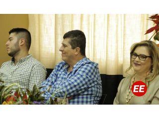 Víctor Manuel Tamayo anunció primeros secretarios de su gabinete