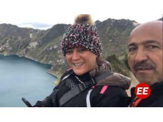 Pareja de pereiranos murió en un accidente de tránsito en Bolivia