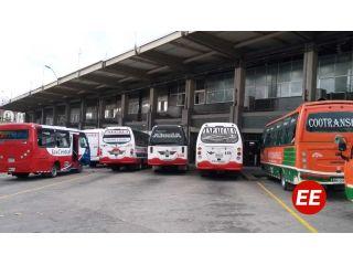 Transportadores piden al gobierno efectividad y ampliación de la cobertura de la póliza antiterrorismo