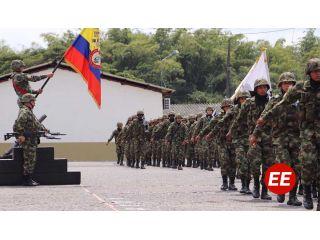 Ejército invita a jóvenes risaraldenses a prestar el Servicio Militar en Pereira