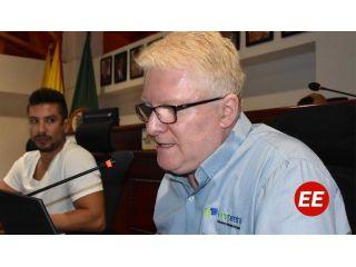 Empresa de Aseo de Pereira rindió cuentas en el Concejo