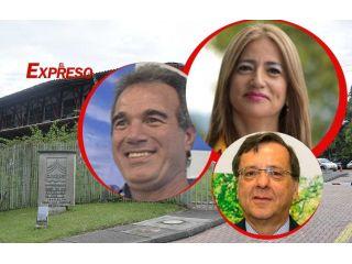 Senador Samy Merheg ¿quién responde por los hallazgos multimillonarios de la Contraloría a la CARDER?