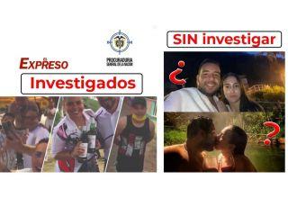 Procuraduria investiga alcaldes por violar cuarentena pero al Concejal Johan Manuel Ríos no le pasa nada