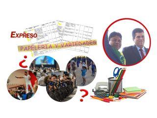 Alcalde de Pueblo Rico contrata logística, rumbaterapia, crossfit, animación y regalos con una papelería