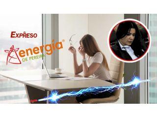 Miles de empleados perdieron hoy su día de trabajo por que Enerpereira suspendió la energía