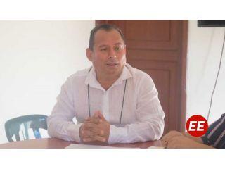 José Villada alcalde de la Virginia comprometido con la educación