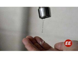 Suspendido el servicio de agua en algunos barrios de Dosquebradas