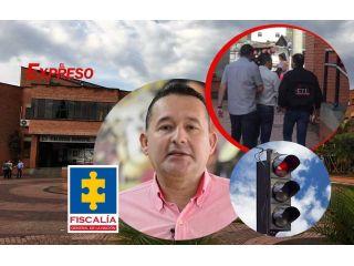 Sobre el concejal Manuel Rojas y el contratista Francisco, habíamos denunciado un contrato por $58 millones