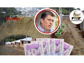 Interventores de Monserrate no cumplen, cobran $689 millones y hay antecedentes