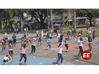 LA VÍA ACTIVA REGRESA ESTE 9 DE MAYO PARA CUIDAR LA SALUD DE LOS PEREIRANOS