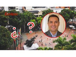 Faltan líderes ¿Juan Sebastián Arango olvidó a los jóvenes de Pereira?