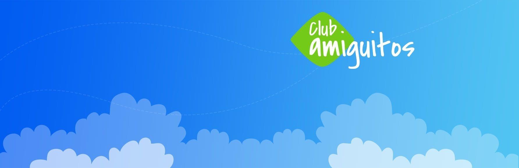 Club Amiguitos Ortocentro