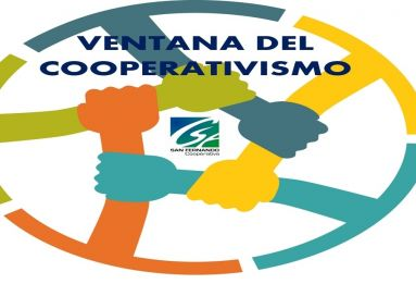 Ventana del Cooperativismo
