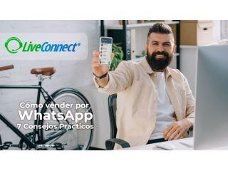Cómo vender por WhatsApp | 7 Consejos para aumentar las ventas de tu negocio
