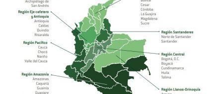 Risaralda es uno de los 10 departamentos más competitivos de Colombia