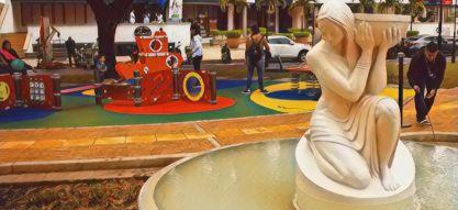 El circuito de parques de la avenida Circunvalar se fortalecerá a través de informadores bilingües