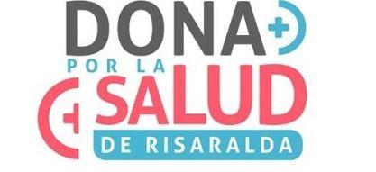 La SMP se une a la campaña Dona Por la Salud de Risaralda