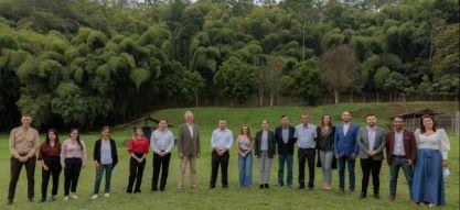 Embajador de Países Bajos en Colombia dio espaldarazo al proyecto de Corredor Verde en Pereira