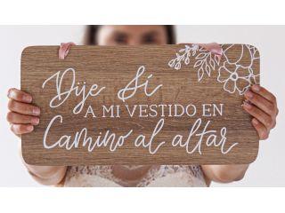 Porque rentar tu vestido de novia en Camino al Altar?